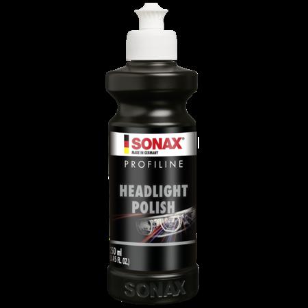 Sonax Sonax Profiline Koplampglas Polish 250ml