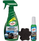 Turtle Wax Turtle Wax Power Out Pet Mess Kit