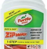 Turtle Wax Turtle Wax Zip Wax Shampoo 500ml