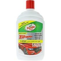 Turtle Wax Zip Wax Shampoo 500ml