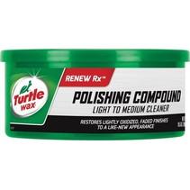 Turtle Wax Polishing Compound Paste 297gr