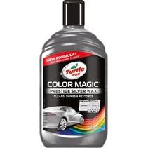 Turtle Wax  Color Magic Prestige Silver 500ml