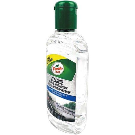 Turtle Wax Turtle Wax Clearvue Rain Repellant 300ml