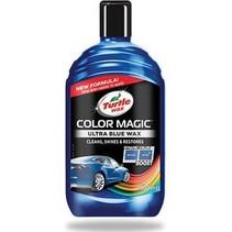 Turtle Wax Color Magic Ultra Blauw 500ml