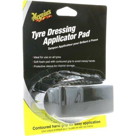 Meguiar's Meguiars Tyre Dressing Applicator Pad
