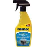 Rain-X Rain-X 2-in-1 Glasreinigingsmiddel + Anti-Regen Regenafstoter 500 ml