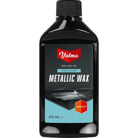 Valma Valma Metallic Wax 250ml