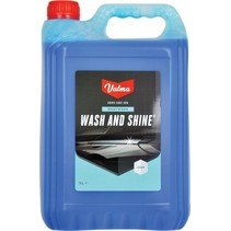 Valma Wash and Shine 5 Liter