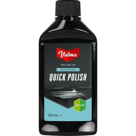 Valma Valma Quick Polish 250ml