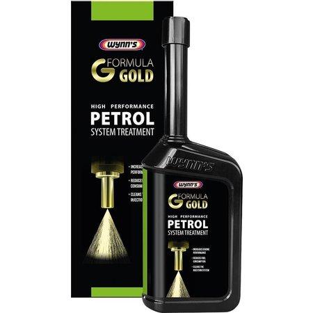 Wynn's Wynn's Formula Gold Petrol Treatment 500ml