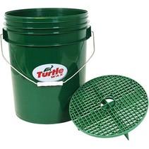 Turtle Wax Bucket met smart guard