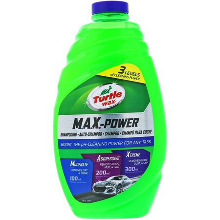 Turtle Wax Turtle Wax M.A.X. - Power Car Wash 1,42 liter