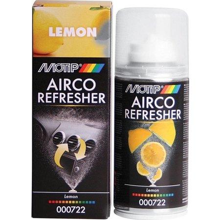 Motip Motip Airco Refresher Lemon 150ML