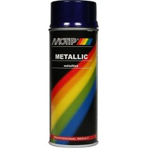 Motip Metallic Lak Violet 400ml
