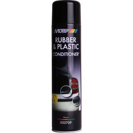 Motip Motip Plastic & Rubber Conditioner 600ml