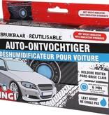 Pingi Pingi Auto-ontvochtiger (Herbruikbaar) 300 Gr