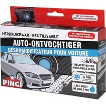 Pingi Auto-ontvochtiger (Herbruikbaar) 300 Gr