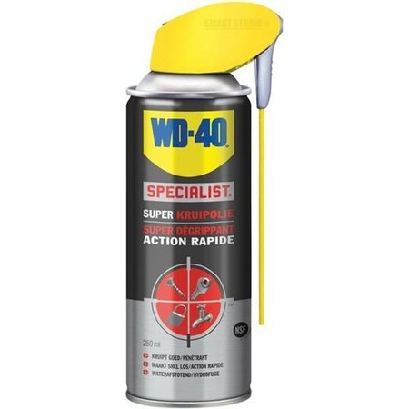 WD-40 WD-40 Super Kruipolie 250ml