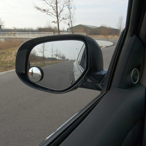 Proplus Dodehoekspiegel rond 52mm (2stuks)