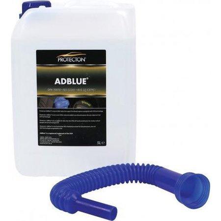 Protecton Protecton AdBlue Uitstootverminderingsvloeistof 10 L