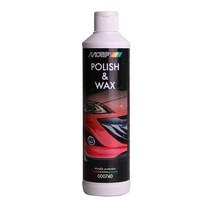 Motip Polish & Wax 500ml
