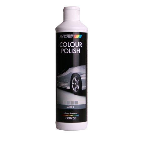 Motip Motip Colour Polish Grey 500ml