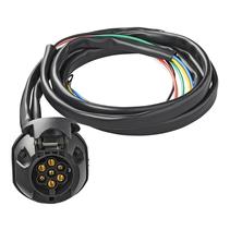 Proplus Trekhaakkabelset 7-polig PVC + 1,50M kabel