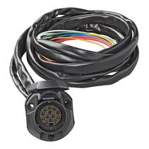 Proplus Trekhaakkabelset 13-polig PVC type Jaeger + 1,50M kabel