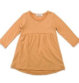 Phil & Phae Phil & Phae Dress Mila Golden