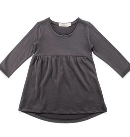 Phil & Phae Phil & Phae Dress Mila Graphite