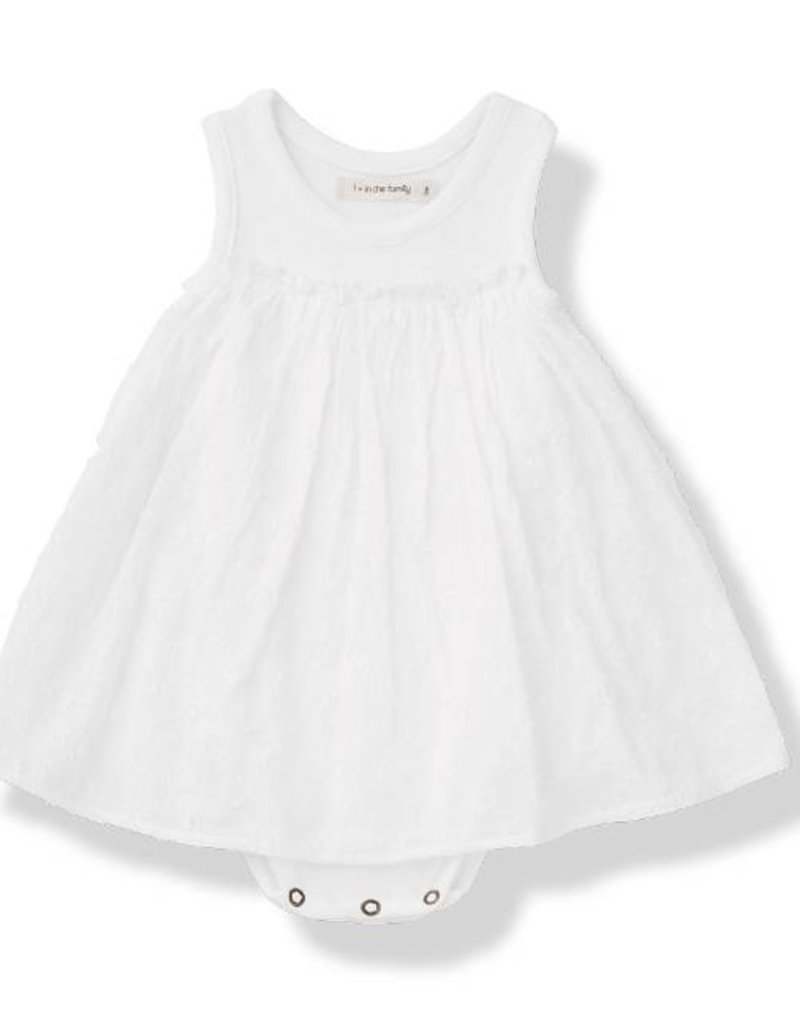 1 + in the family  Mar Dress