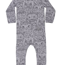 Soft Gallery Soft Galley Body Owl Grey