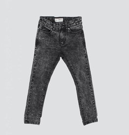 I dig denim Bruce slim jeans  Black stonewashed