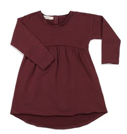 Phil & Phae Phil & Phae Dress Moise dark berry
