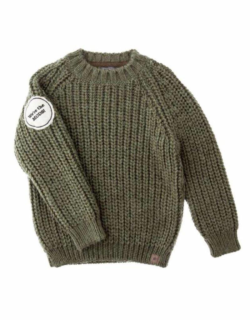 Tocoto Vintage Tocoto Vintage Loose Sweater