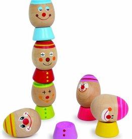 3422 - Stapel eieren