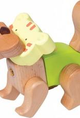 """Smallfoot Creative Kit """"Tiger"""""""