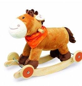 "3209 - Schommelpaard ""Nele"""