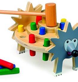 "1799 - Hammer Bench ""Hedgehog"""