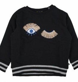 Rumbl! Sweater eye