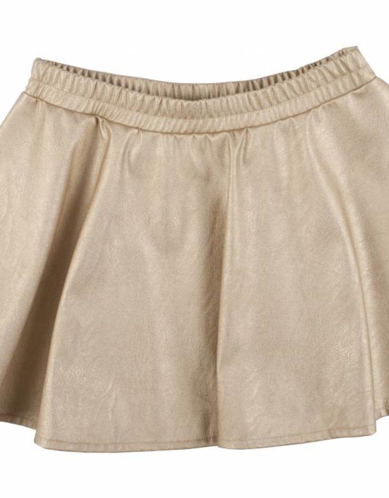 Rumbl! Royal Skirt gold