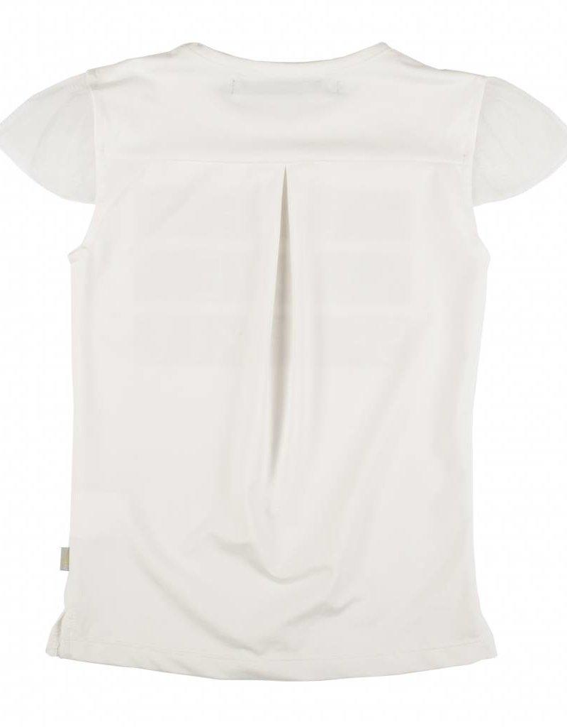 Rumbl! Royal T-shirt white
