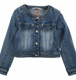 Rumbl! Royal Jeans vest