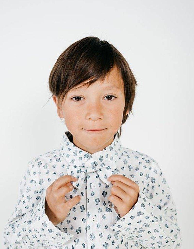 Rumbl! Royal Shirt