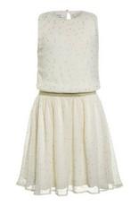 Lemon Beret Dress