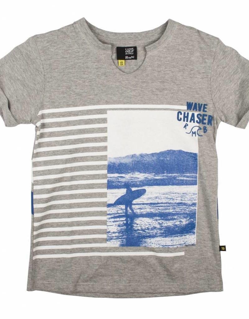 Rumbl! T-shirt
