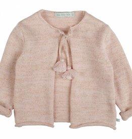 Bla bla bla 67289_31 Cardigan pink