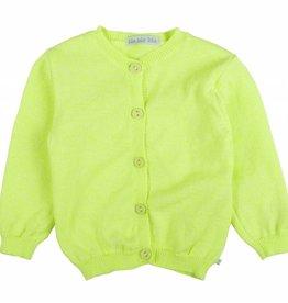 Bla bla bla 67294_130_Cardigan Yellow