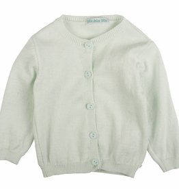 Bla bla bla 67294_60_Cardigan Green/white