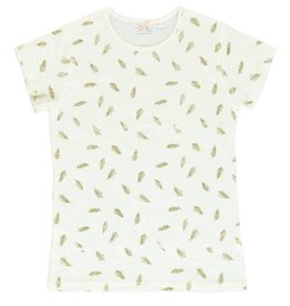 Lemon Beret T-shirt
